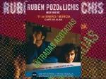 Rubén Pozo & Lichis – Café de Alba 11 deenero