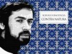 Rodolfo Hinostroza 'Contranatura'
